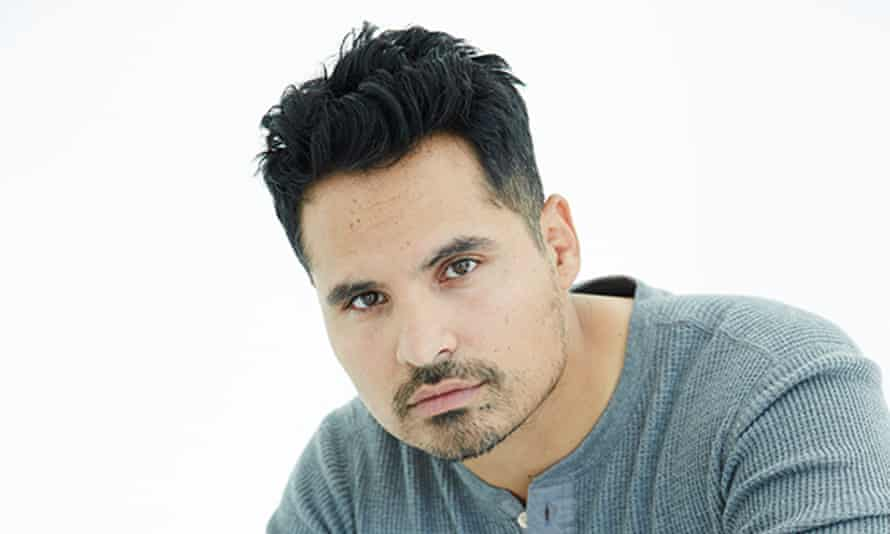 Michael Peña: 'We're going to blame Mexicans for trying to get out?'