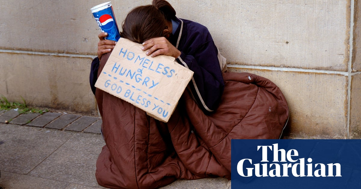 should we give to beggars