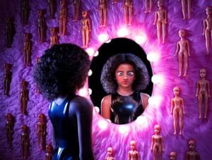 Vitima Kolor Collective: Afro-feminism in Rio de Janeiro