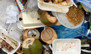 Reader Shirley Williams wonders if eating leftovers of the heavily processed variety might not be bad for your health.