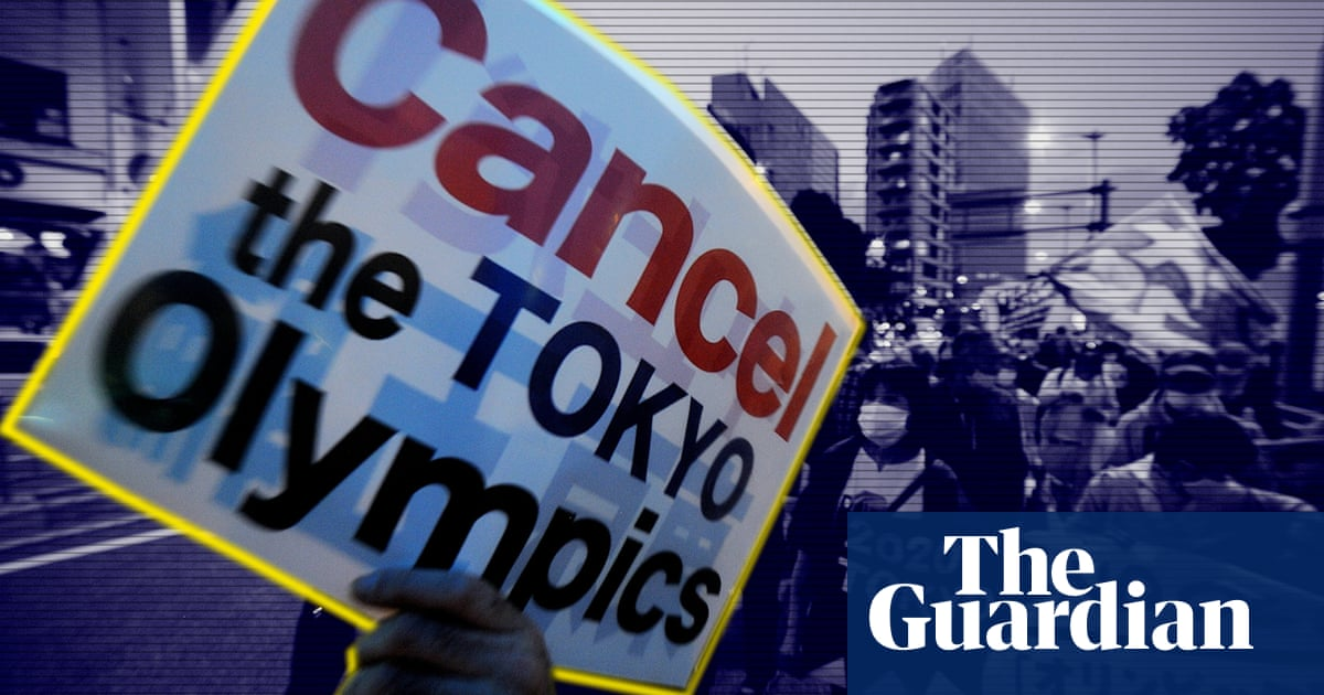 Could the Tokyo Olympics still be cancelled? – video explainer