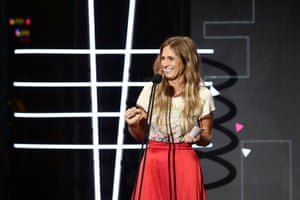 Aria awards 2018: Amy Shark, Gurrumul and Kasey Chambers win