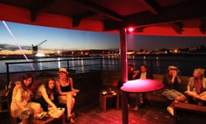 I Boat, Bordeaux