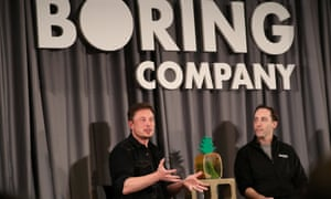 Elon Musk's tunnel company, Boring, sold 20,000 handheld flamethrowers at $500 each.