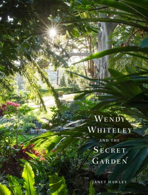 Wendy Whiteley and the Secret Garden by Janet Hawley.