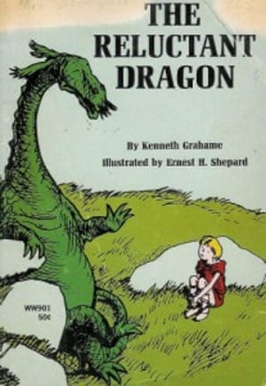 Reluctant Dragon by Kenneth Grahame