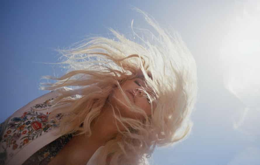 Kesha: 'I love how whimsical these songs are'