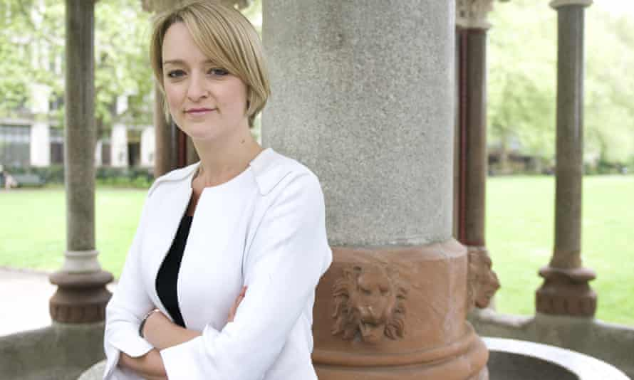 Laura Kuenssberg's report misrepresented the Labour leader's view, the Trust said.