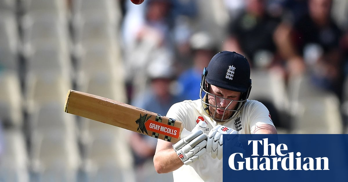 England ponder second Test selection with Pope and Leach back in frame