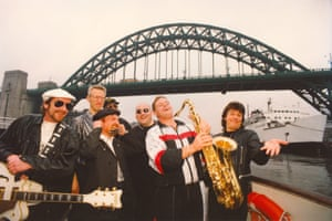 Free and most importantly, incredible fun for all the family, why not relive the passion of Paul Gascoigne and Lindisfarne's hit single Fog On The Tyne with a visit to the Tyne Bridge. Fog not guaranteed.