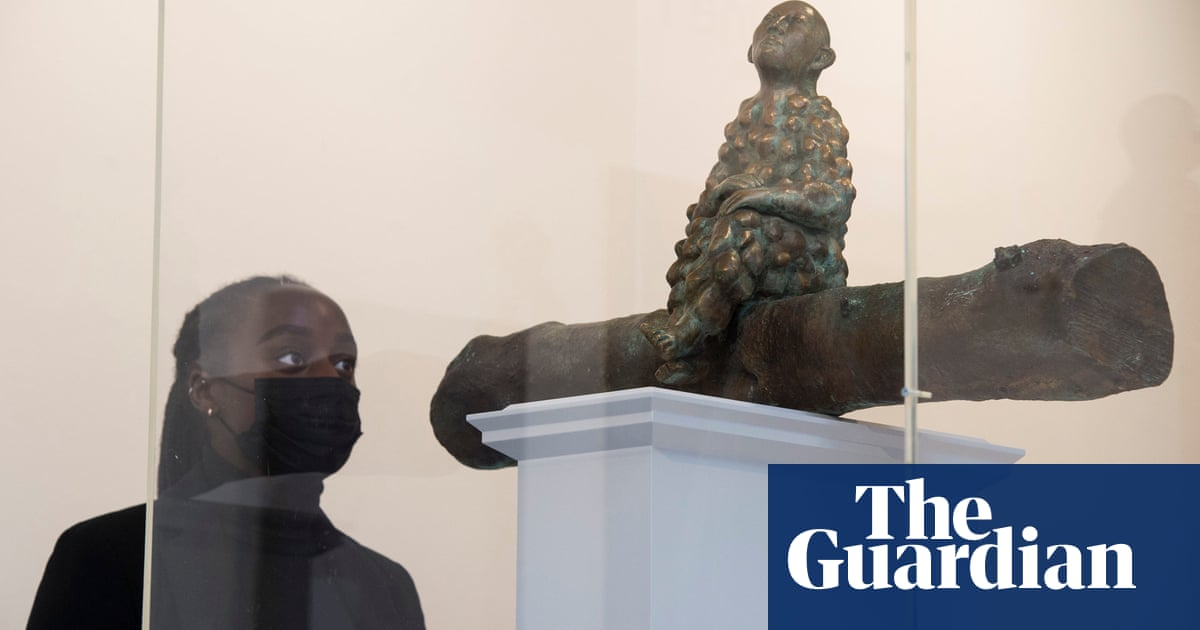 Fourth plinth shortlist includes huge rocket and casts of 850 trans women