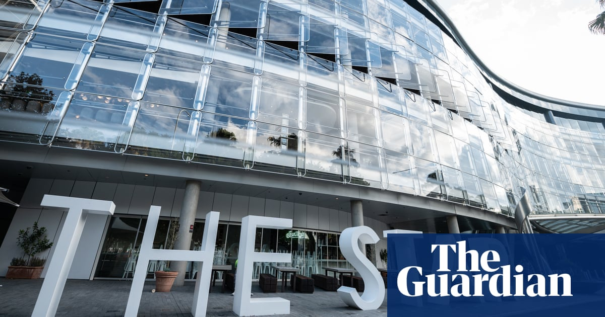 Sydney's Star casino fined $90,000 after 12-year-old girl caught ...
