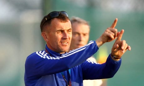 Afcon 2017: Micho the meticulous gives Uganda hope of 1978 repeat