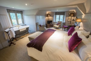 The Pig At Combe Honiton Devon Hotel Review Travel