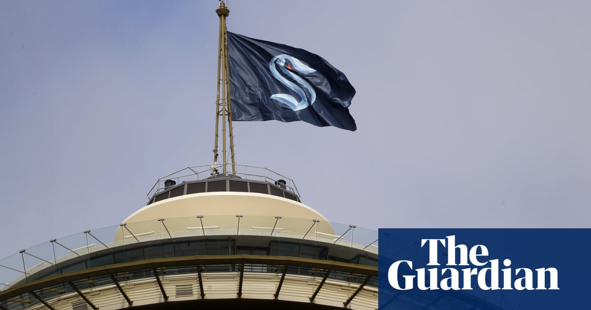 Seattle Kraken officially become 32nd NHL team after final $650m payment