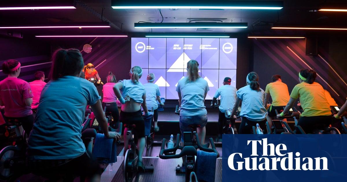 Data-driven excercise? How tech is revolutionising fitness | Media