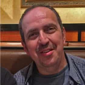David Ferranti.