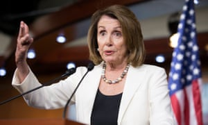 'Nancy Pelosi needs to accept the reality that the Democrats are stronger without her.'