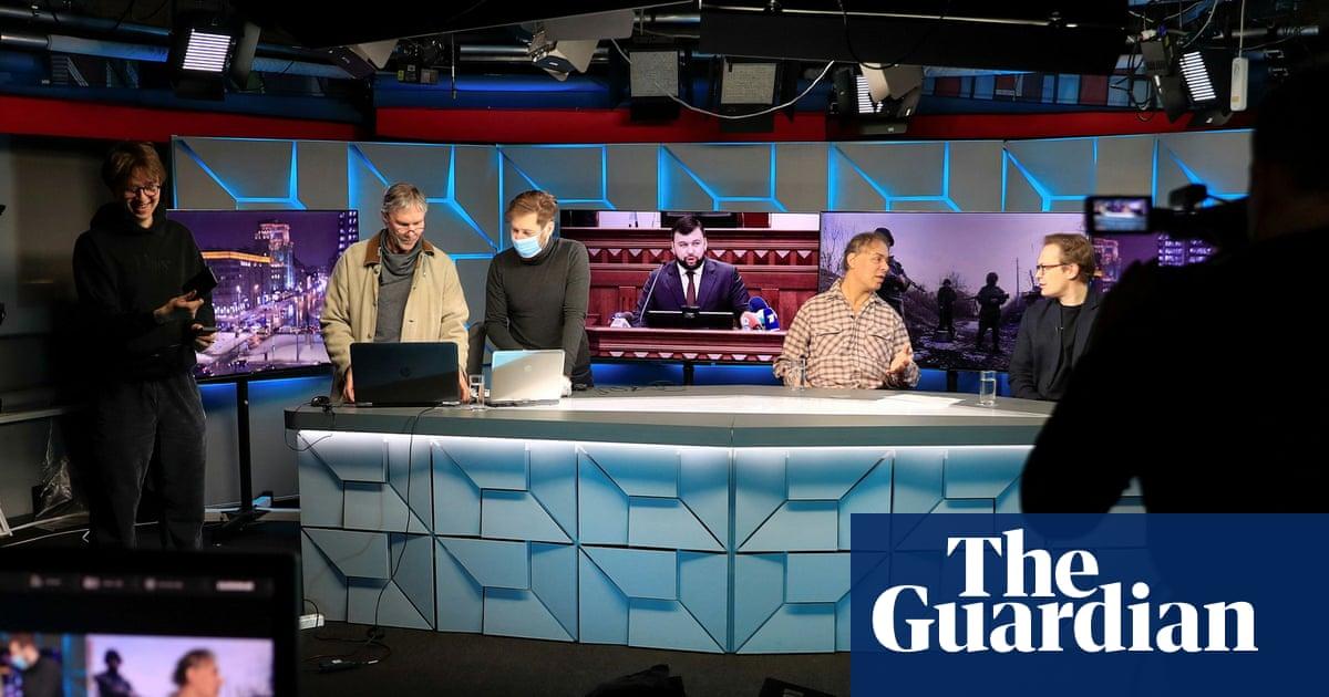 Kremlin bears down on Moscow bureau of US-funded radio station