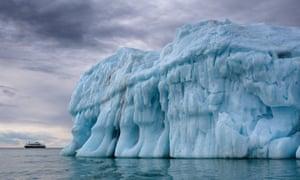 Northwest Passage PR handout from Destination Canada
