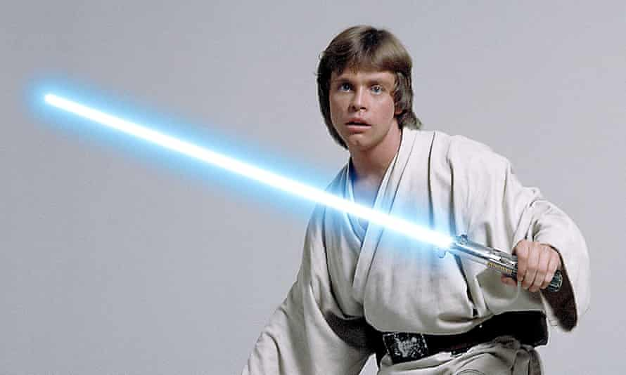 Star Wars Lightsaber Pulled From Auction Over Authenticity Issue Star Wars The Guardian