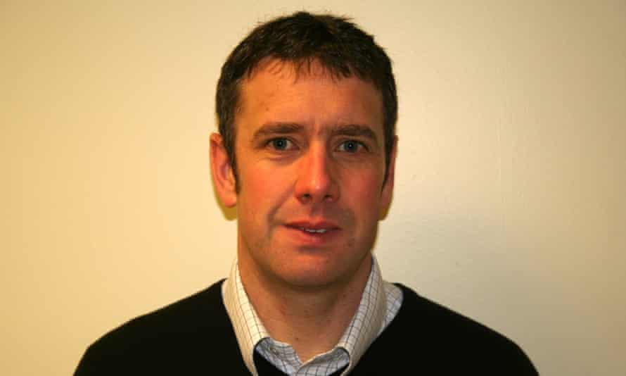 NIck Besley was a rising star of British chemistry. He collaborated with other researchers, investigating how to store carbon dioxide and how to identify molecules in outer space