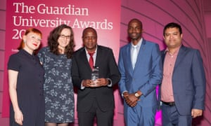 Dr Katie Hampson, Maganga Sambo and Joel Changalucha