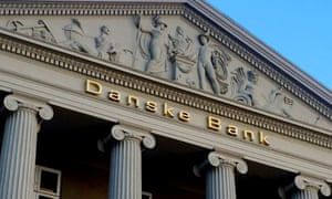 Shares in the Danish bank have fallen 33% this year.