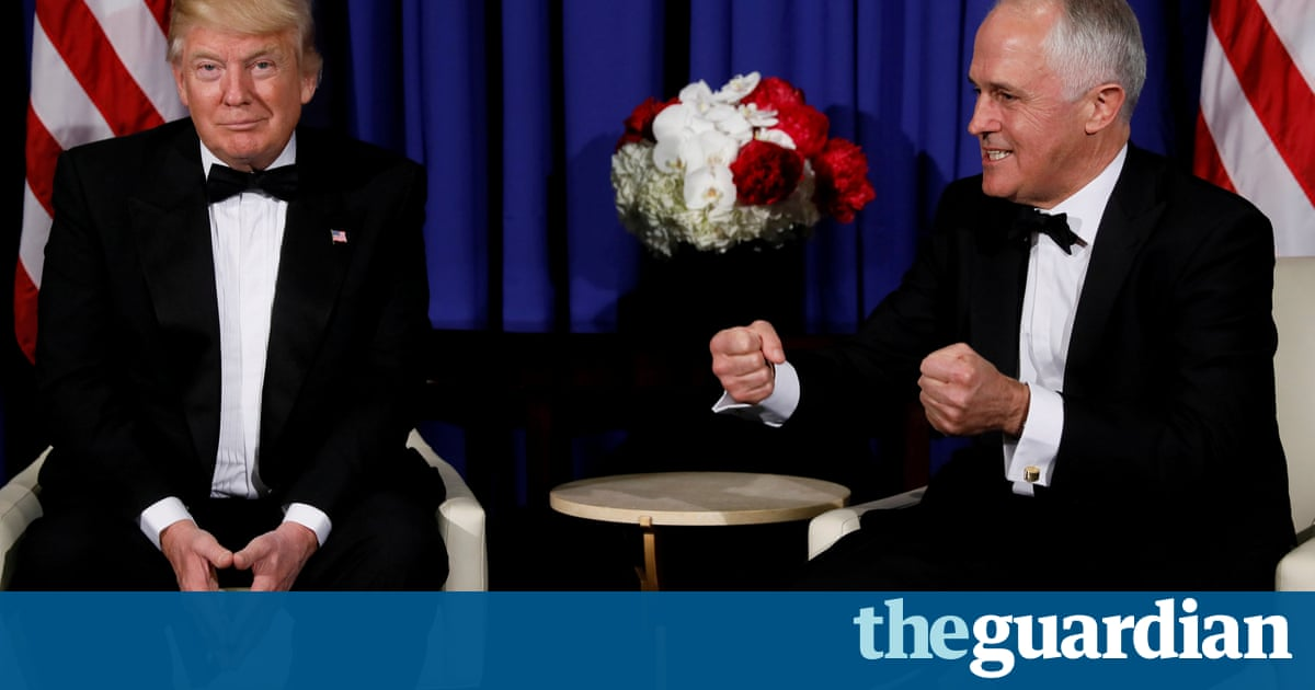 North Korea warns Australia that supporting Trump is a 'suicidal act'