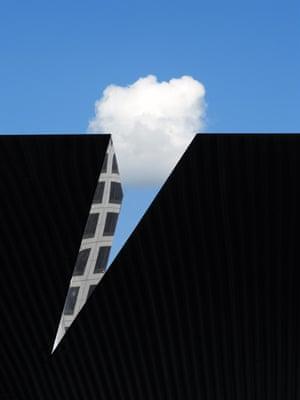 Cloud Talk (Austin, Texas) by Nikola Olic