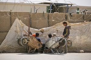 Zaatari Syria