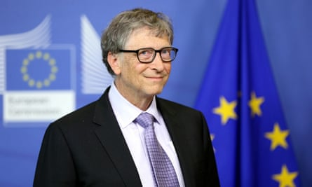 Americans might think most billionaires are like Bill Gates: left-leaning, philanthropic. But they would be wrong.