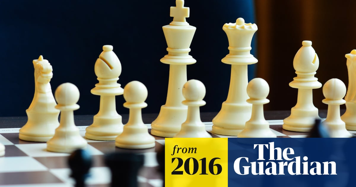 Chess forbidden in Islam, rules Saudi mufti, but issue not black and