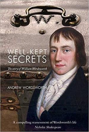 Andrew Wordsworth, Well-Kept Secrets