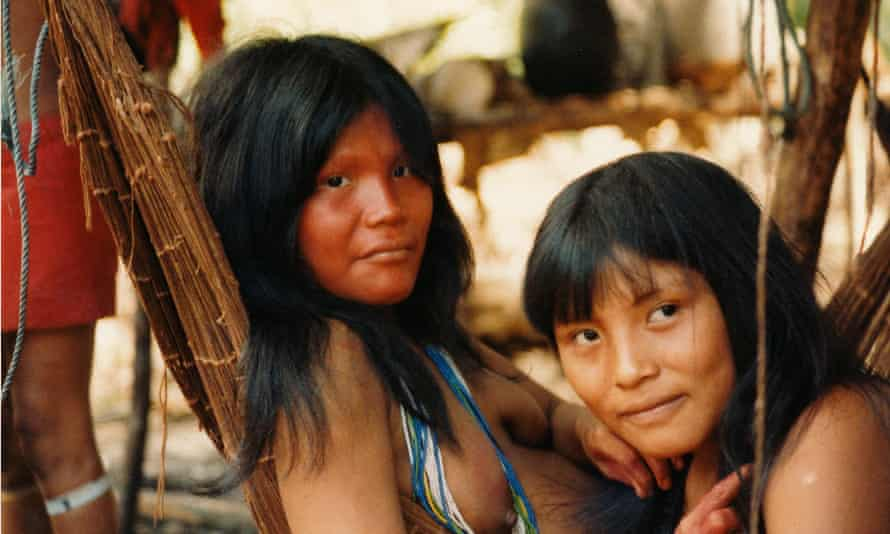 The Wayapi were facing extinction until a state agency intervened.