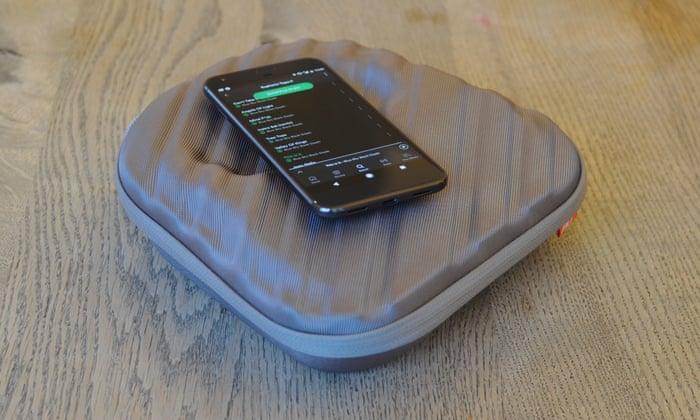 dd9960c3f3e Plantronics BackBeat Pro 2: Bose-level wireless noise cancelling on a  budget | Technology | The Guardian
