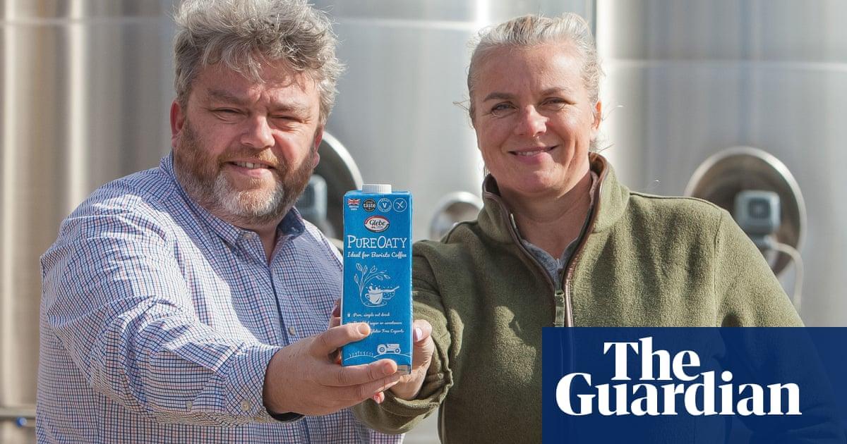 Alt-milk maker Oatly loses trademark case against family-run UK firm