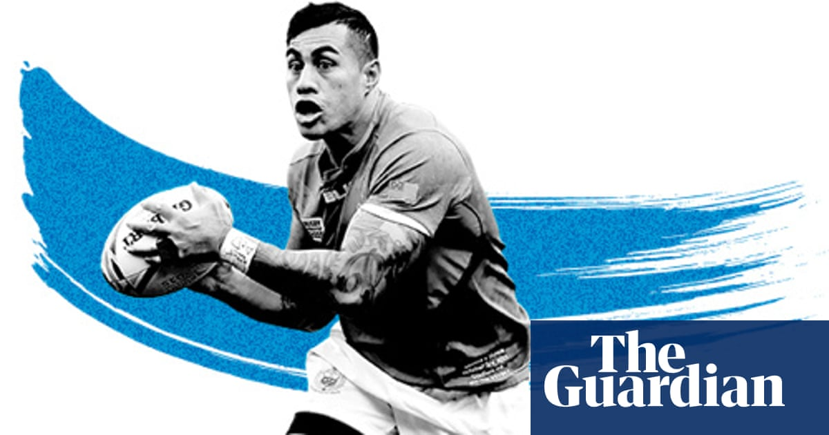 Rugby World Cup 2019: Samoa team guide