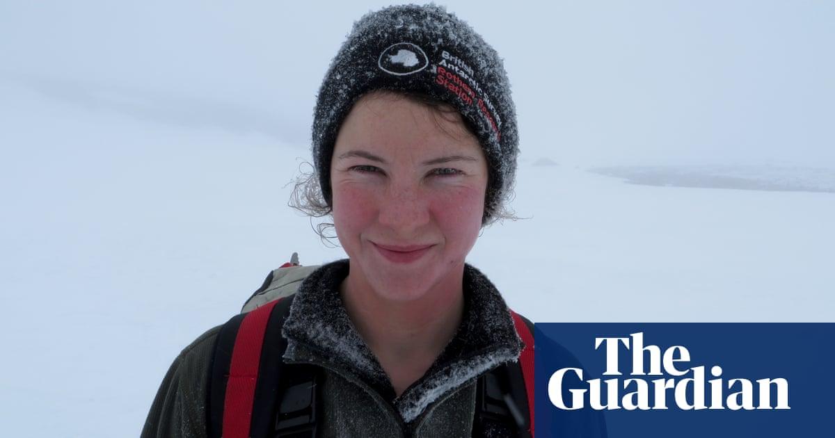 Image result for female climatologist