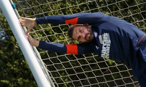 Bartosz Bialkowski feared he was destined for non-league football when out of favour at Southampton. 'My diet was shocking at the time; I felt too comfortable,' he says.