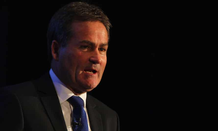 The broadcaster Richard Keys (pictured in 2011) has expressed opposition to Newcastle's takeover, making him an unlikely ally of human rights campaigners.