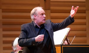 'One of the problems with historical performances of Bach is that many musicians take their atheism very seriously' … John Butt.