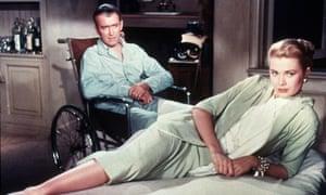 Still of Rear Window (1954).