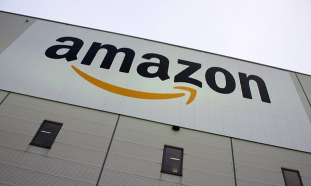 Fake Books Sold On Amazon Could Be Used For Money Laundering by Alison Flood for The Guardian