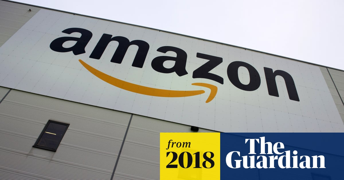 Fake books sold on Amazon could be used for money laundering