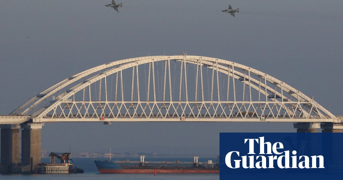 Russia may have nuclear arms in Crimea, hacked EU cables warn