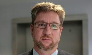 Police lead for child protection, Simon Bailey.