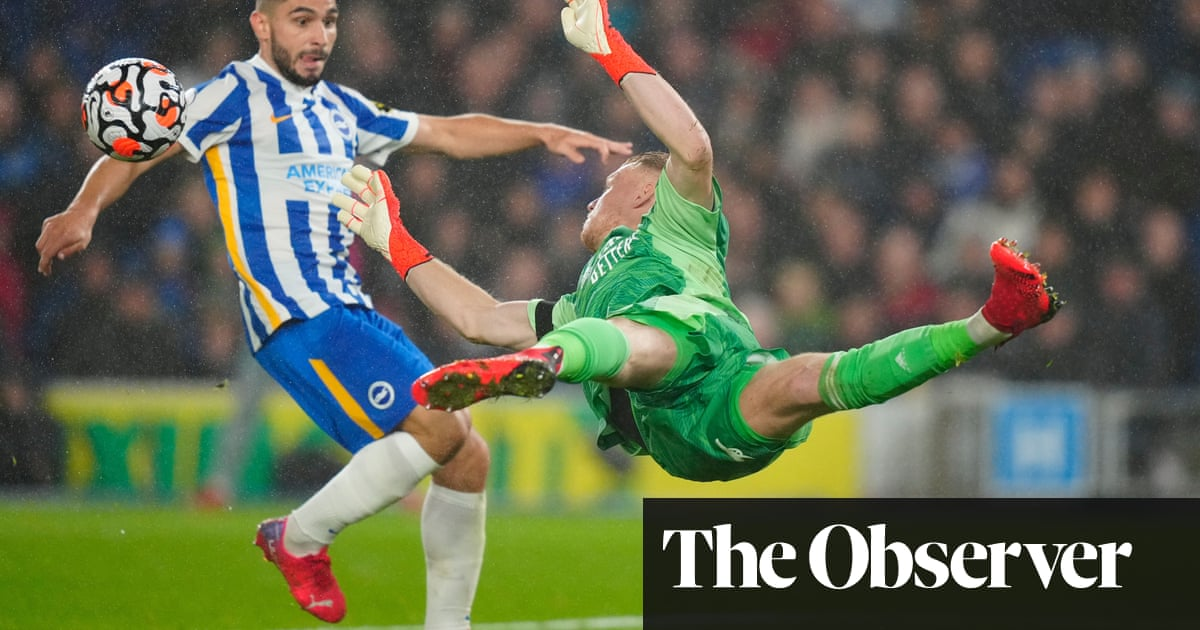 Arsenal hold off Brighton in stalemate as Mikel Arteta accepts 'point gained'