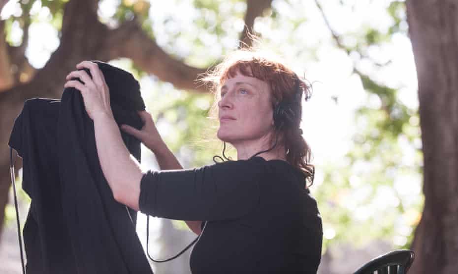Australian director Jennifer Kent