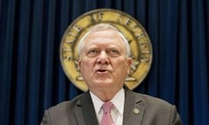 Governor Nathan Deal  Georgia